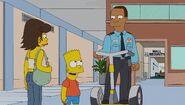 Beware My Cheating Bart 49
