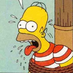 Homer Simpson (Call Me Homer)
