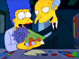 Marge Gets a Job