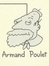 Armand Poulet
