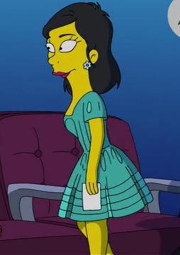 Sarah Silverman (character)