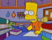 Bart Gets Famous 99