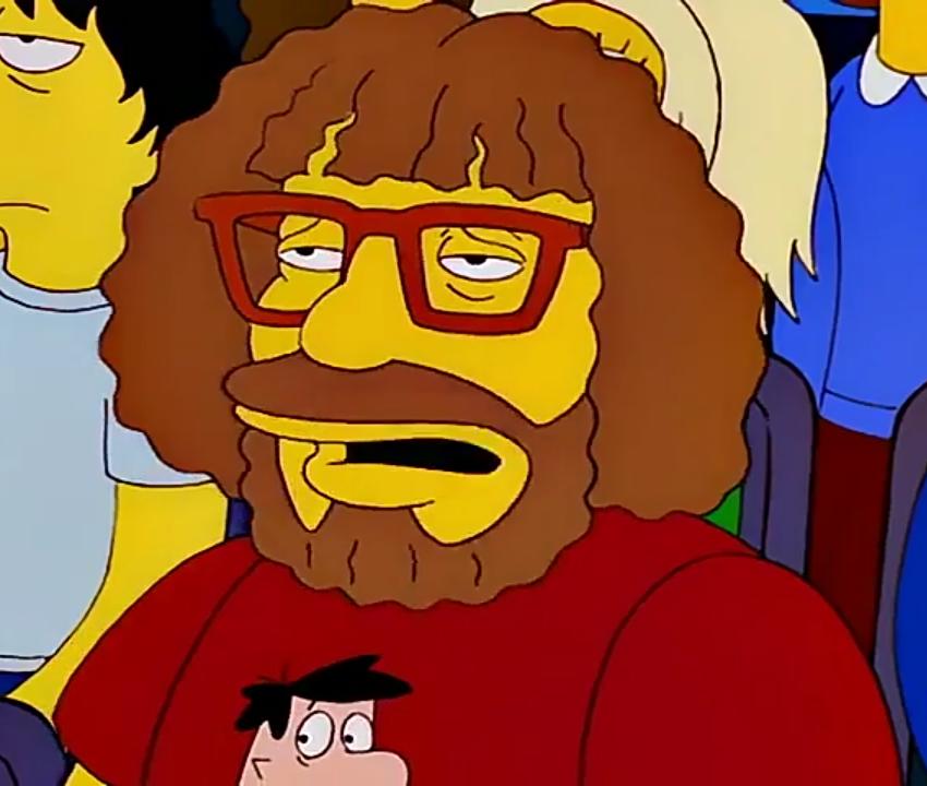 Bruce Vilanch (character)