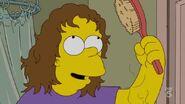 Homer Scissorhands 37