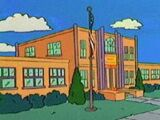 Начальная Школа Спрингфилда