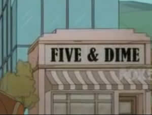 Cinco & Dez Centavos