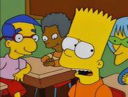 Bart Gets Famous 92