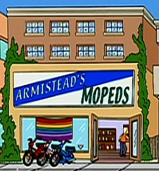 Armstead's Mopeds
