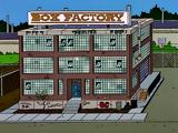 Springfield Box Factory