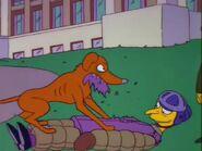 Dog of Death 106