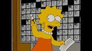 Homer and Lisa Exchange Cross Words (122)
