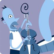 Homerpalooza Icon'