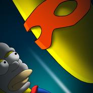 Icône Super-héros 2016