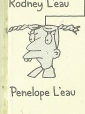 Penelope L'eau