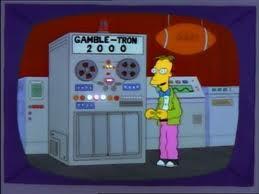Gamble-Tron 2000