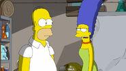 Homer Goes to Prep School promo 4