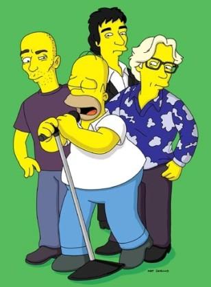 Homer, o Moe
