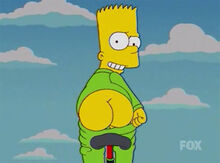 Bart bunda