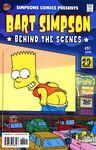 Bart Simpson-Behind The Scenes