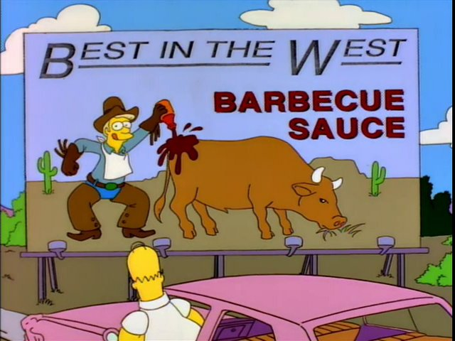 Best in the West Barbecue Sauce