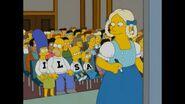 Homer and Lisa Exchange Cross Words (132)