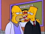 Itchy & Scratchy, le film