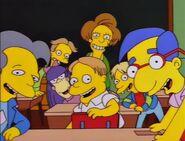 Bart Gets Famous 90