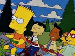 Bart nerds riding