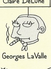 Georges LaValle