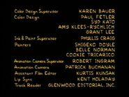 Who Shot Mr. Burns (Part One) Credits 50