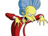Count Burns