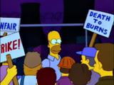 Última saída para Springfield