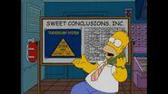Homer and Lisa Exchange Cross Words (055)