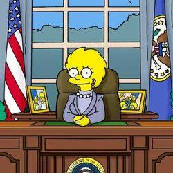 Presidente Lisa