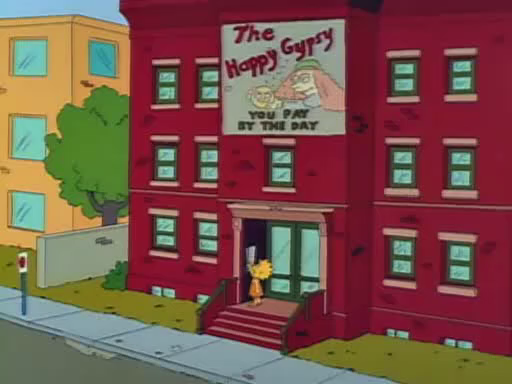 The Happy Gypsy