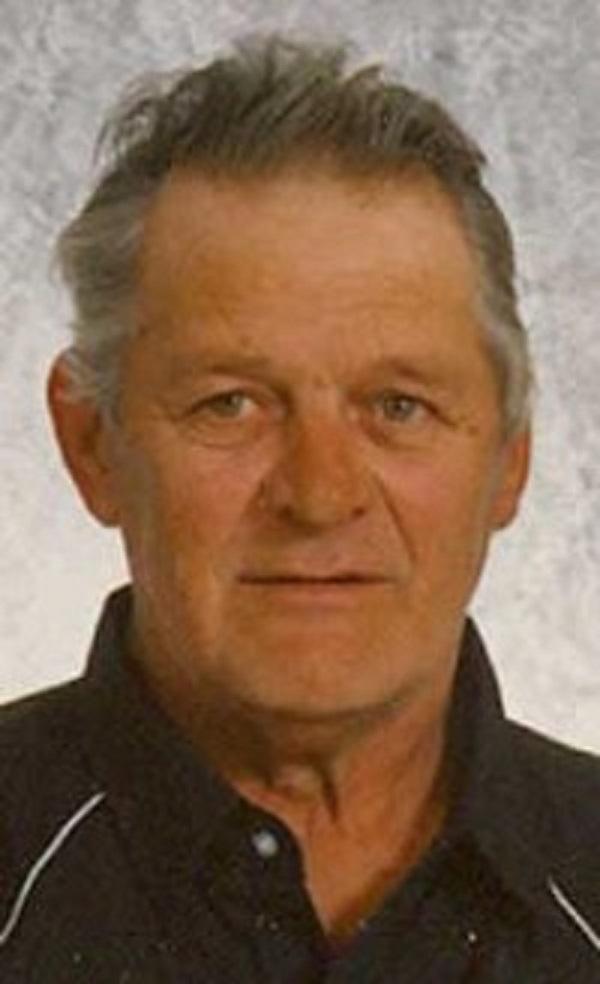 Ron Hauge