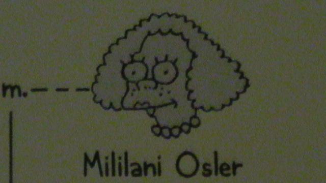 Mililani Osler