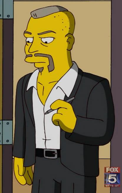 Chuck Liddell (character)