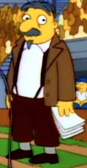 Springfield Communist Party