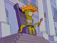 Kang as ruler instead of president