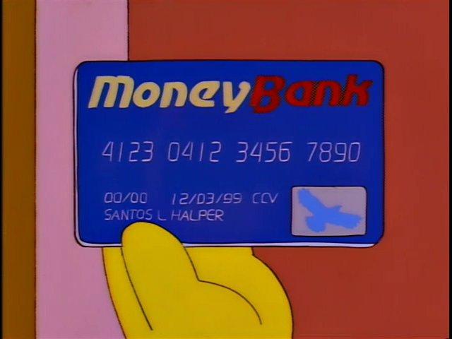 MoneyBank