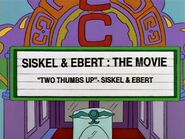 Aztec theater siskel & ebert the movie