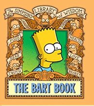Library of wisdom bart book