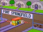 Fort springfield