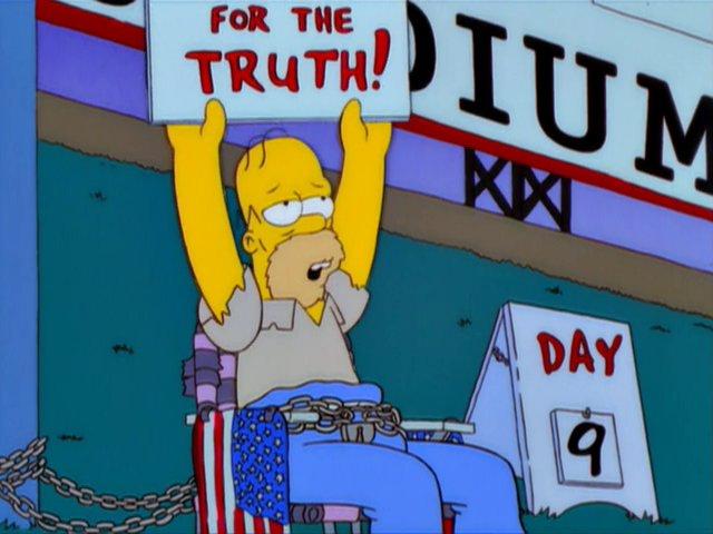 Hungry, Hungry Homer