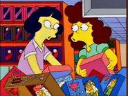 Lisa vs. Malibu Stacy 16E