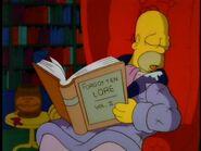 Never More Homer