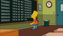 Politically Inept, with Homer Simpson Chalkboard gag.JPG