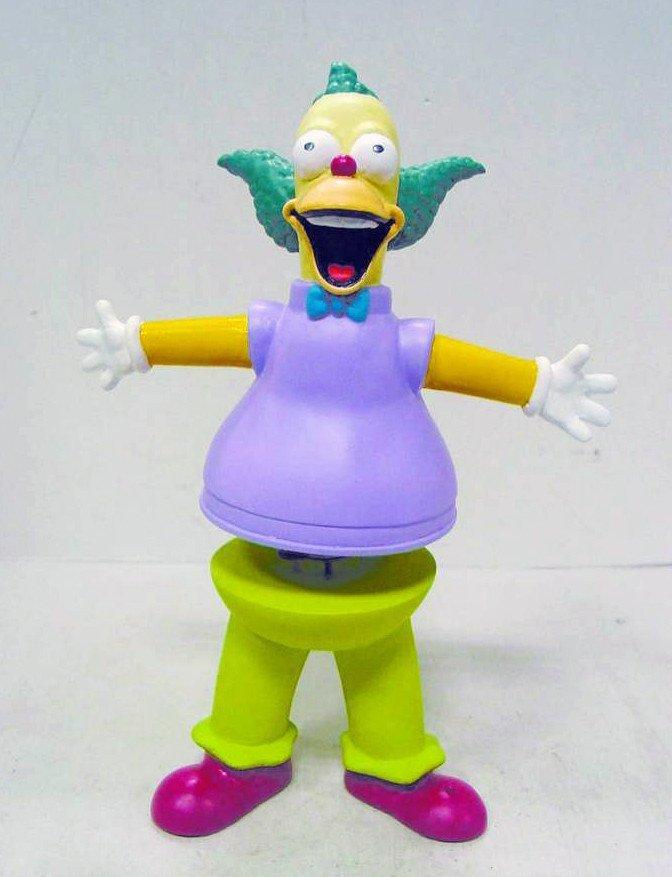 Krusty Dashboard Wobbler