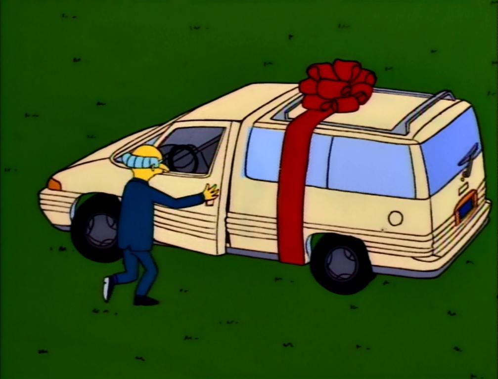 1997 Pontiac Astro Wagon